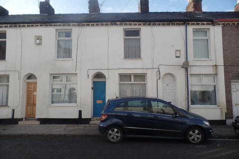 2 bedroom terraced house for sale - 24 Cambria Street, Liverpool