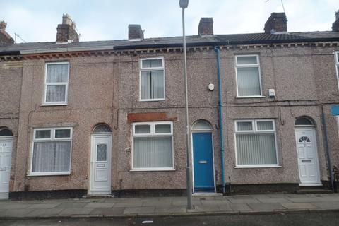 2 bedroom terraced house for sale - 27 Tudor Street, Liverpool