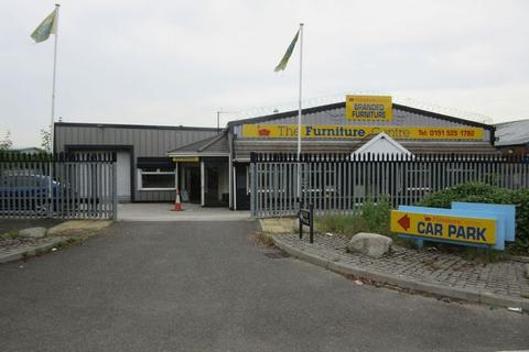 Property for sale - Industrial Unit - Warehouse & Showroom - Brookfield Drive, Liverpool  11916 sq ft