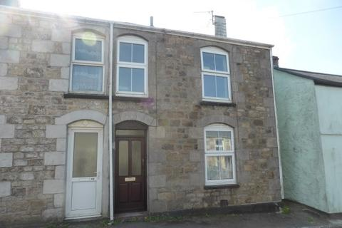 2 bedroom terraced house to rent - North Parade, Camborne