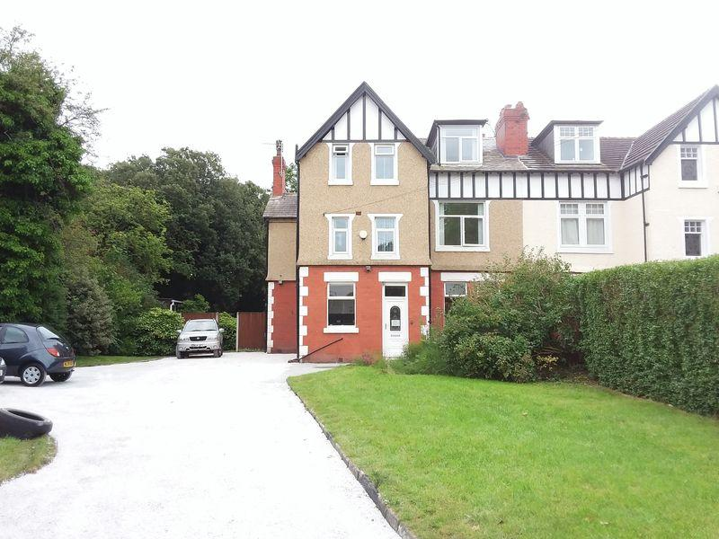 House Share for rent in Ashville Road, Birkenhead