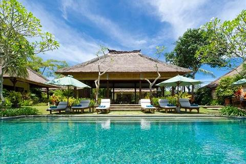 5 bedroom villa  - Umalas, Bali