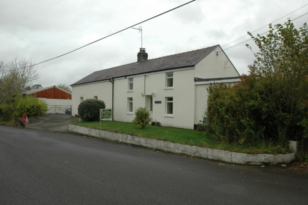 5 Bedrooms Farm House Character Property for sale in EXCEPTIONAL SMALLHOLDING WITH SSI STATUS