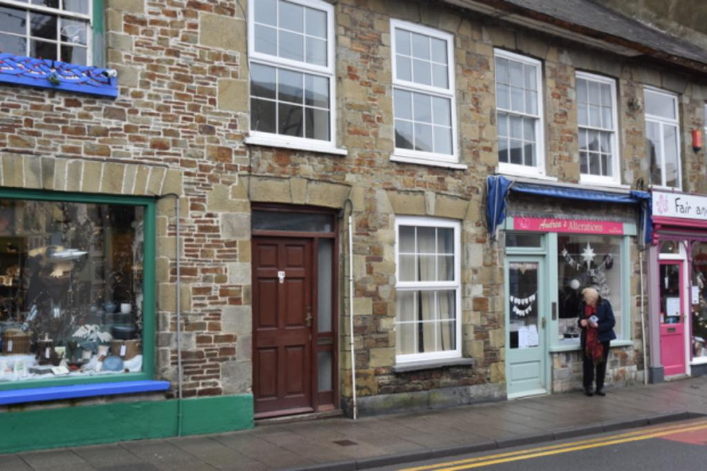 1 Bedroom Terraced House for rent in Sycamore Street, Newcastle Emlyn, Carmarthenshire