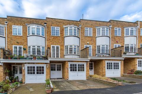 4 bedroom terraced house for sale - Seymour Square, Kemp Town, Brighton