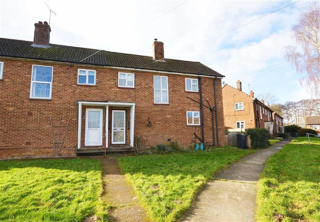 3 Bedrooms Semi Detached House for sale in The Wish, Kenardington, Ashford
