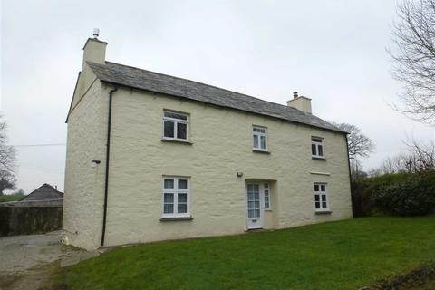 3 bedroom detached house to rent - North Hill, Launceston, Cornwall, PL15