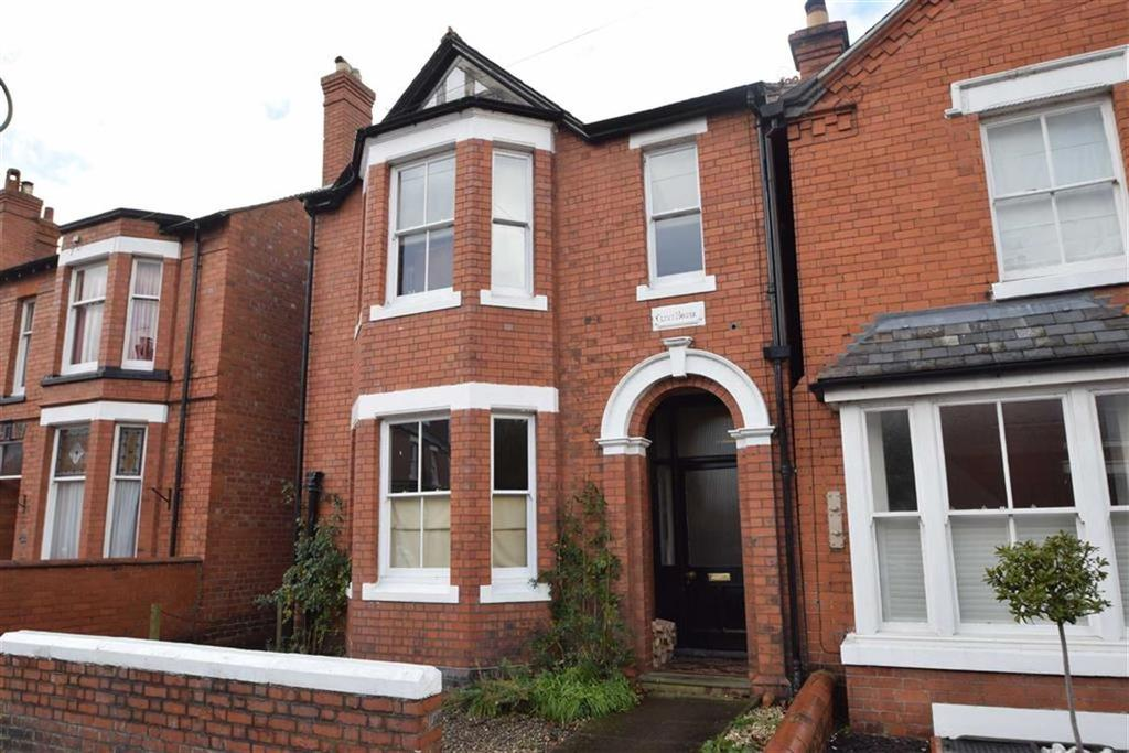 3 Bedrooms Detached House for sale in Clifford Street, Cherry Orchard, Shrewsbury
