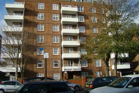 2 bedroom flat to rent - Wilbury Grange, Wilbury Road, Hove BN3 3GN