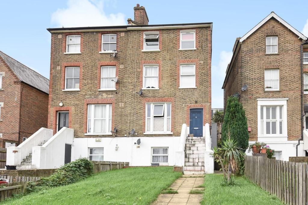 2 Bedrooms Flat for sale in Mount Villas, West Norwood