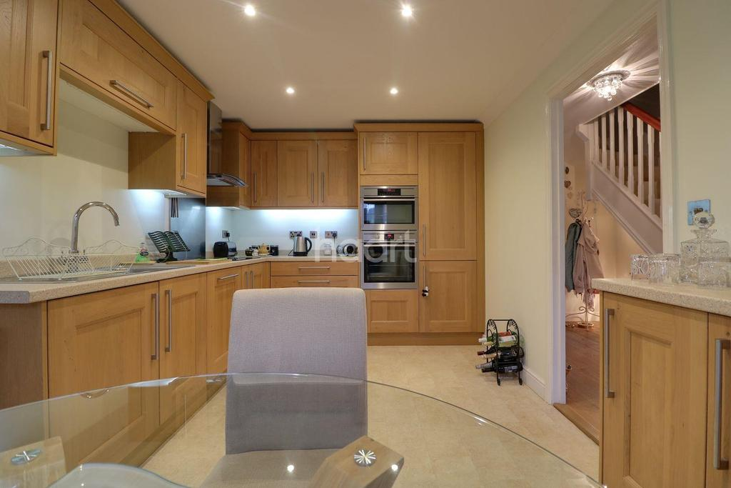 4 Bedrooms End Of Terrace House for sale in Sycamore Drive, Rendlesham
