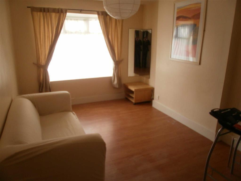 1 Bedroom Flat for rent in Kendal Bank, LS3