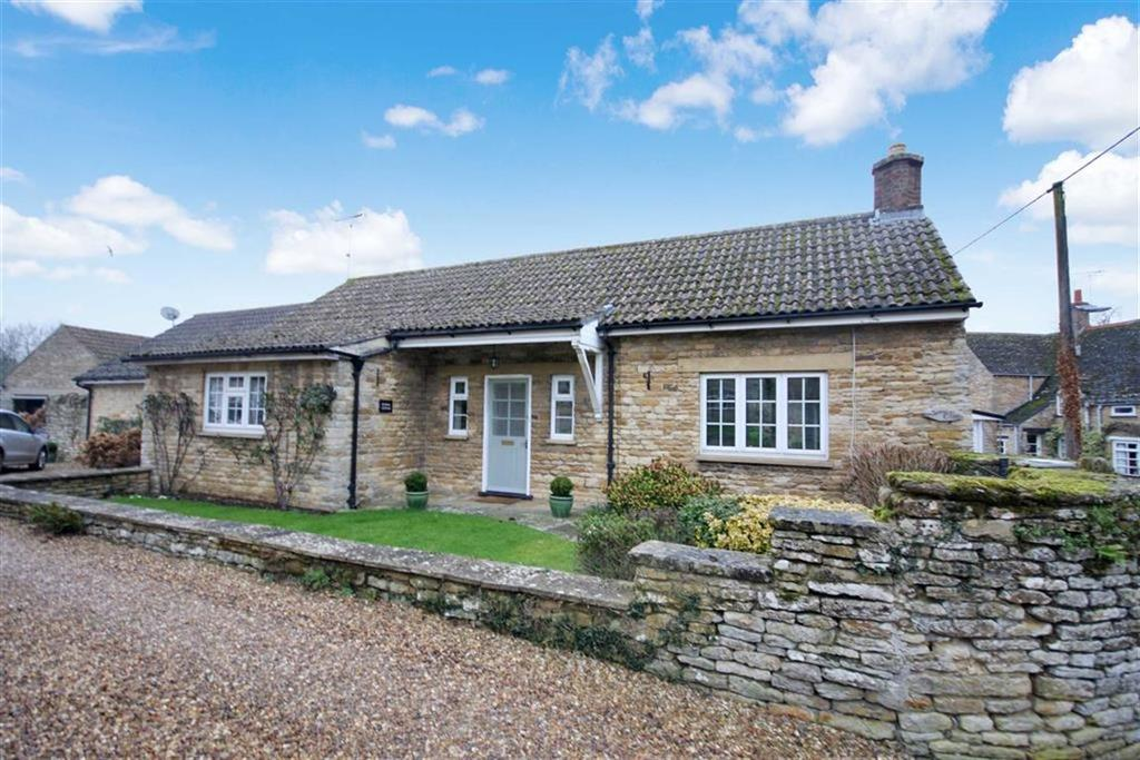 3 Bedrooms Barn Conversion Character Property for sale in Church Lane, Morcott, Rutland