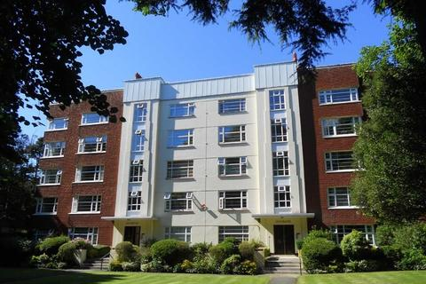3 bedroom apartment for sale - Erinbank Mansions, East Cliff, BH1