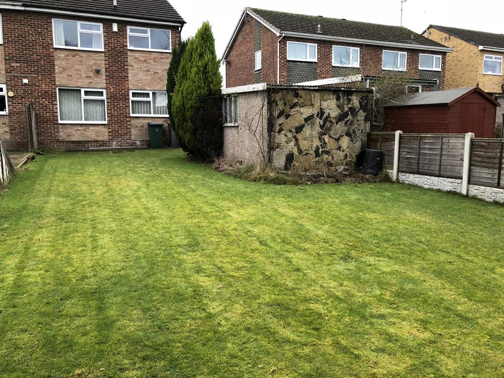 3 Bedrooms Semi Detached House for sale in Mill Street