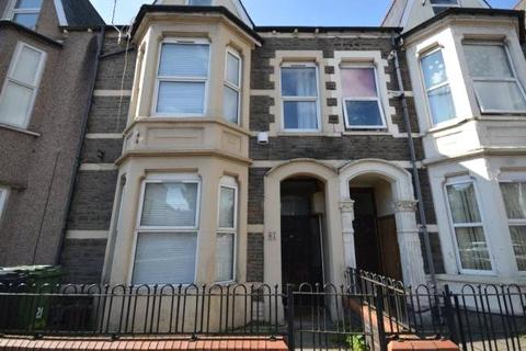 7 bedroom house to rent - Clare Street, Canton, Cardiff, CF11