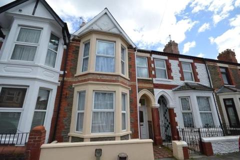 5 bedroom house to rent - Arabella Street, Cardiff, Caerdydd, CF24
