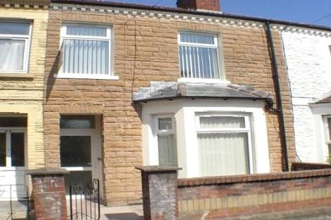 4 bedroom house to rent - Angus Street, Cardiff, Caerdydd, CF24