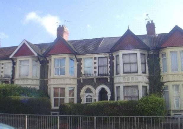 5 Bedrooms House for rent in Whitchurch Road, Heath, Cardiff, CF14