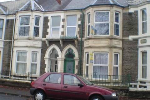 6 bedroom terraced house to rent - Clun Terrace, Cathays, Cardiff, CF24