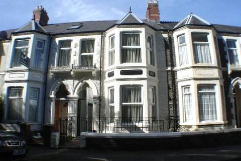 5 bedroom house to rent - Clun Terrace, Cathays, Cardiff, CF24