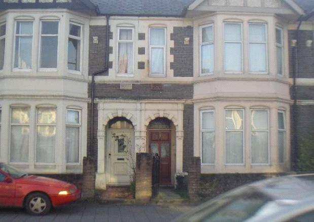 6 Bedrooms House for rent in Whitchurch Road, Heath, Cardiff, CF14