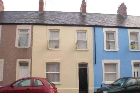 4 bedroom house to rent - Rhymney Street, Cathays, Cardiff, CF24