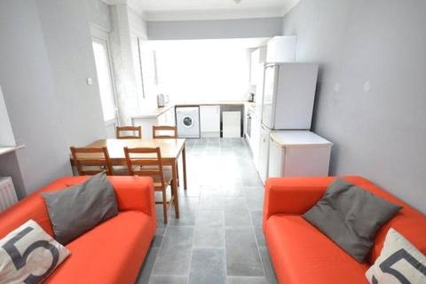 5 bedroom terraced house to rent - Gelligaer Street, Cardiff, Caerdydd, CF24