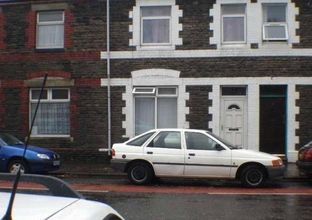 6 Bedrooms House for rent in Cathays Terrace, Cardiff, Caerdydd, CF24