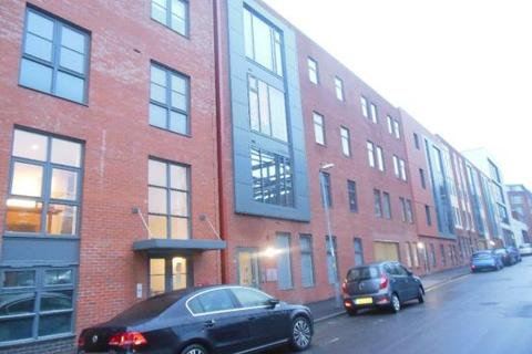 2 bedroom apartment to rent - Carver Street, Birmingha B1