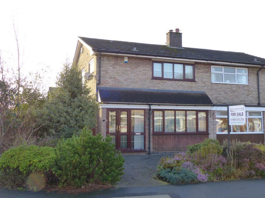 3 Bedrooms House for sale in Abbeydale, Burscough, L40