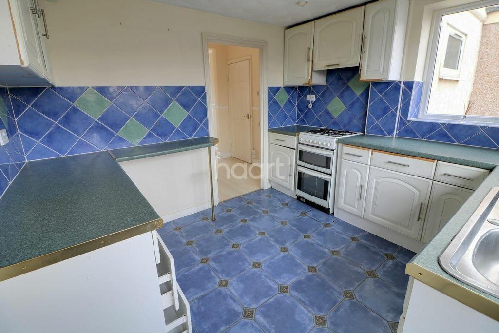 3 Bedrooms Terraced House for sale in Ingrebourne Road, Rainham