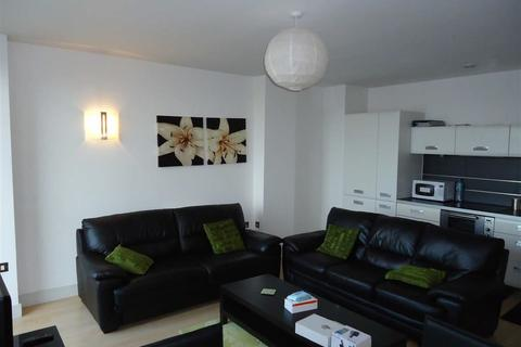 2 bedroom flat to rent - Great Northern Tower, 1 Watson Street, Manchester