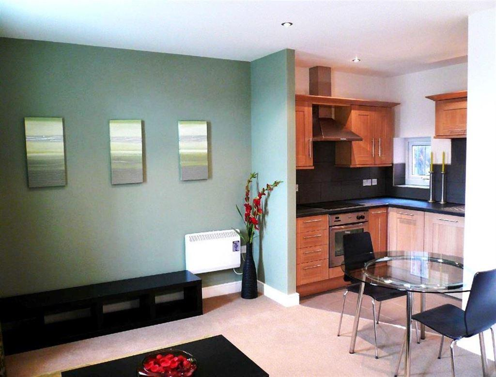 2 Bedrooms Flat for sale in Roxbrough Court, Wakefield, West Yorkshire