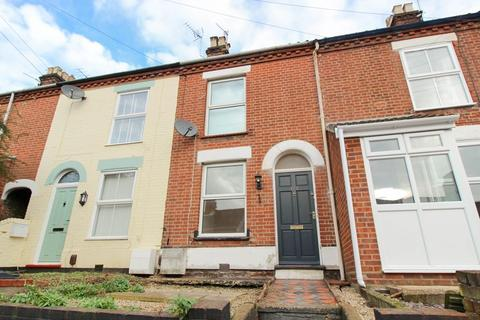 3 bedroom terraced house to rent - Marlborough Road, Norwich