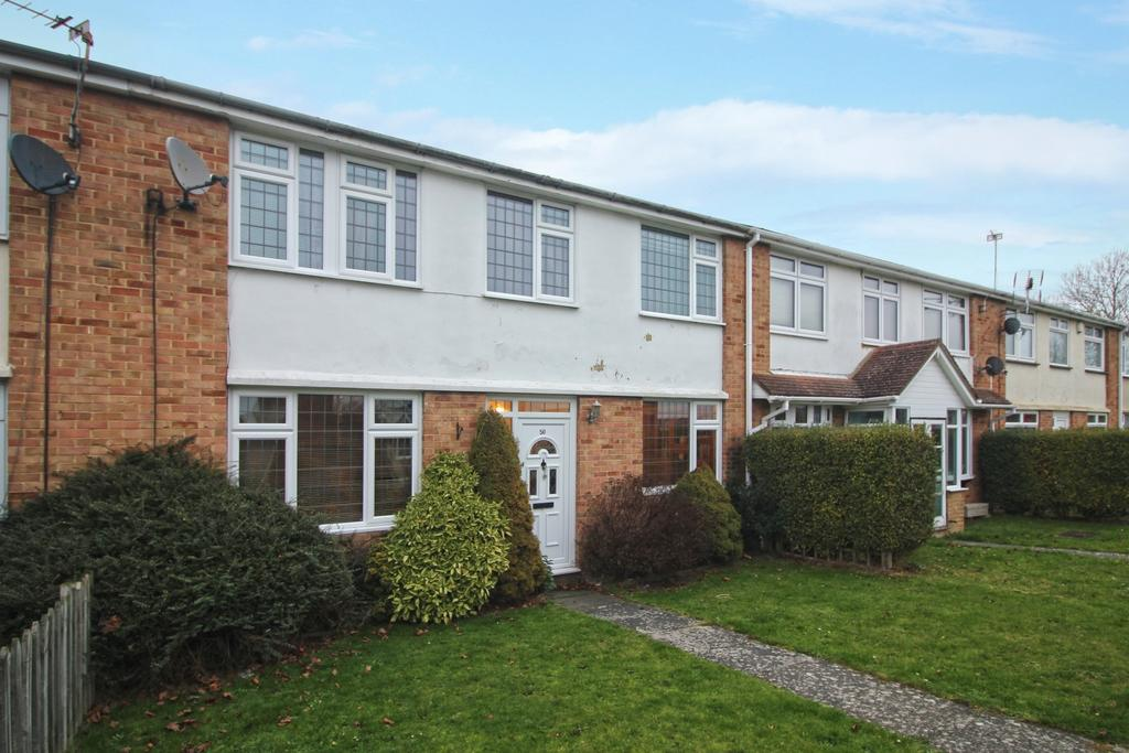 3 Bedrooms Terraced House for sale in Dykewood Close Bexley DA5