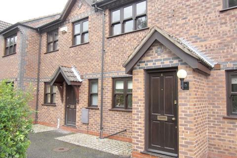 3 bedroom apartment to rent - Elladene Park, Chorlton