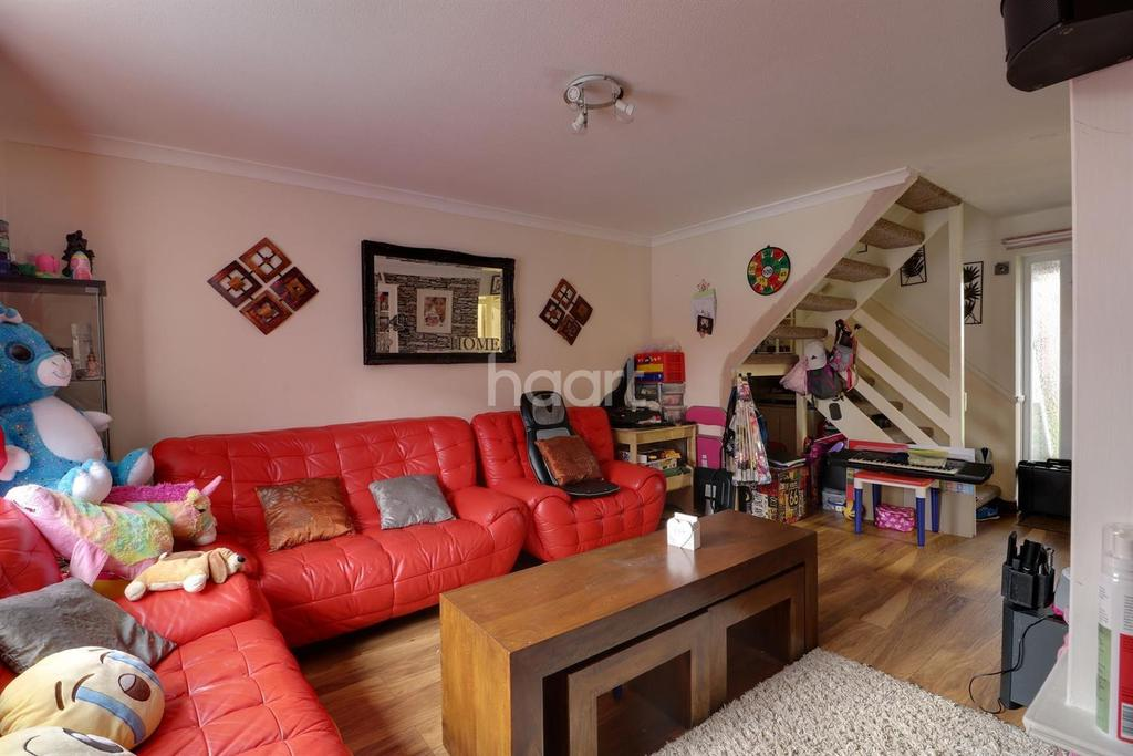 3 Bedrooms End Of Terrace House for sale in Viaduct Way