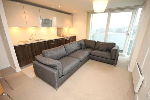 2 bedroom flat to rent - Spectrum, Blackfriars Road, Salford, Greater Manchester, M3
