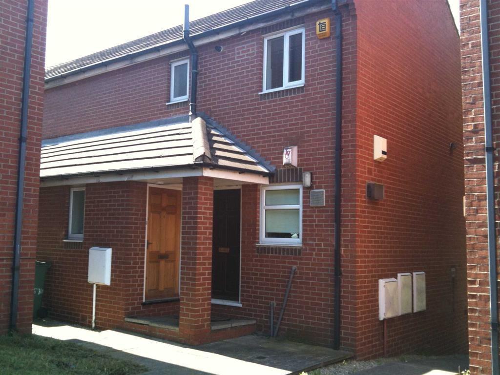 1 Bedroom Flat for rent in Belle Vue Court, Hyde Park, LS3