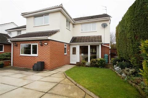 4 bedroom detached house for sale - Morritt Avenue, Leeds