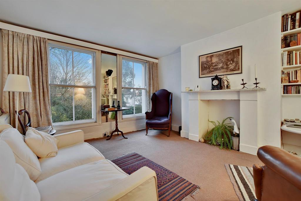 4 Bedrooms House for sale in Highgate West Hill, Highgate