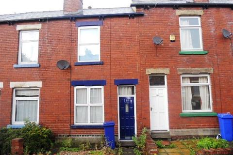 3 bedroom terraced house to rent - 163 Rushdale Road, Meersbrook, Sheffield, S8 9QD
