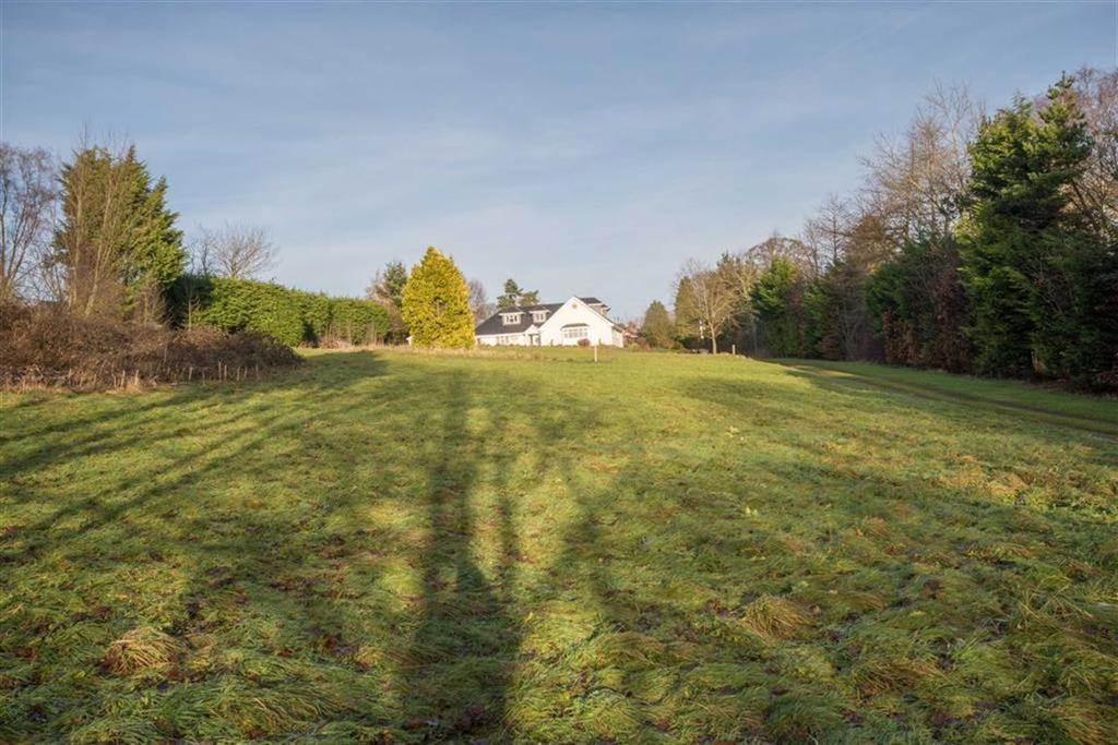 Land Commercial for sale in Llandegla Road, Llanarmon-yn-ial, Mold