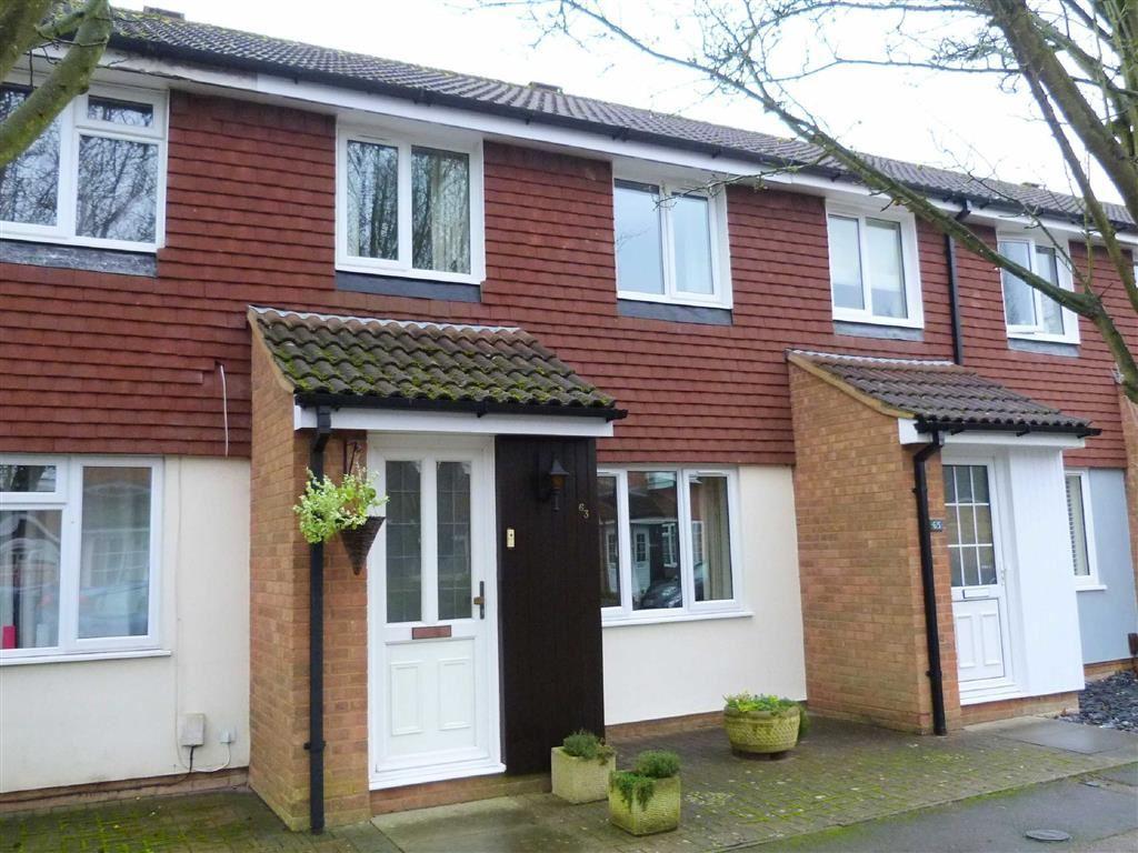 3 Bedrooms Terraced House for sale in Wellington Drive, Welwyn Garden City