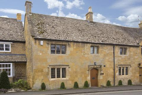 4 bedroom terraced house for sale - High Street, Broadway, Worcestershire, WR12