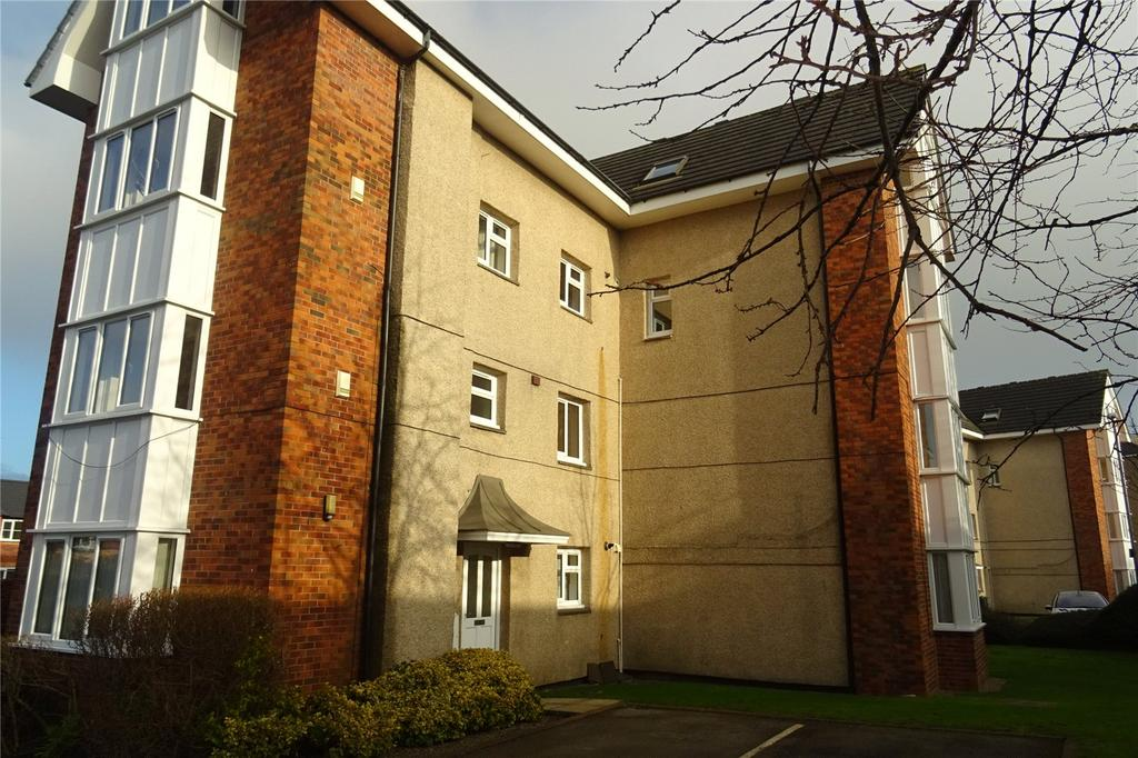 2 Bedrooms Apartment Flat for sale in Churchill House, 88 Tyersal Lane, Bradford, West Yorkshire, BD4