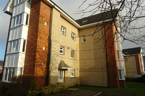 2 bedroom apartment for sale - Churchill House, 88 Tyersal Lane, Bradford, West Yorkshire, BD4