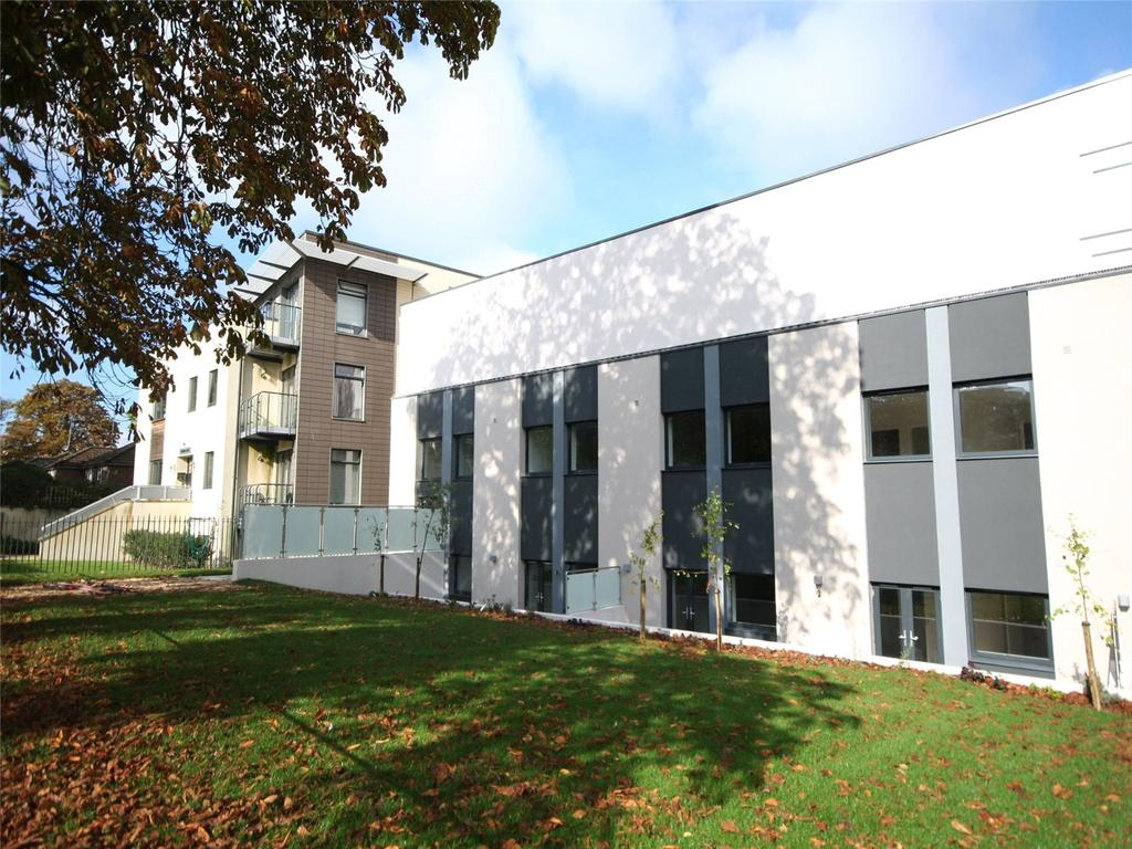1 Bedroom Apartment Flat for sale in The Montpellier Terrace Apartments, Cheltenham, GL50