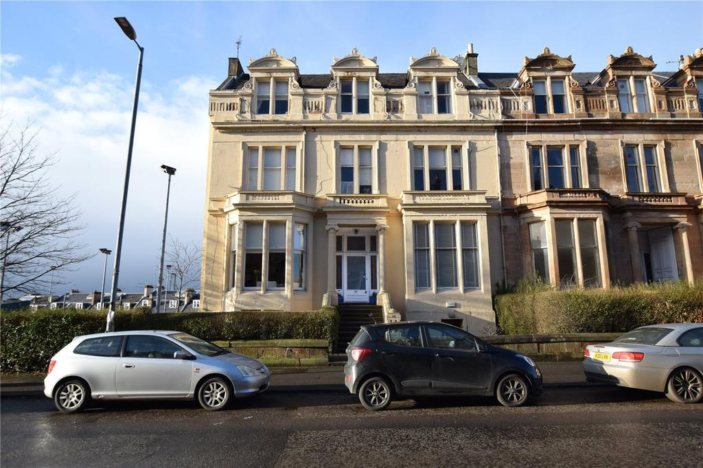 2 Bedrooms Apartment Flat for sale in 2/1, Hyndland Road, Hyndland, Glasgow